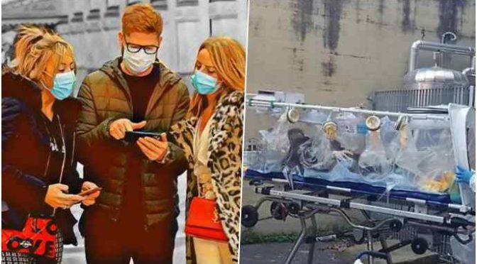 """Migliaia di euro per riportarlo a casa, Niccolò:""""Tornerò in Cina, virus più pericoloso è razzismo"""""""
