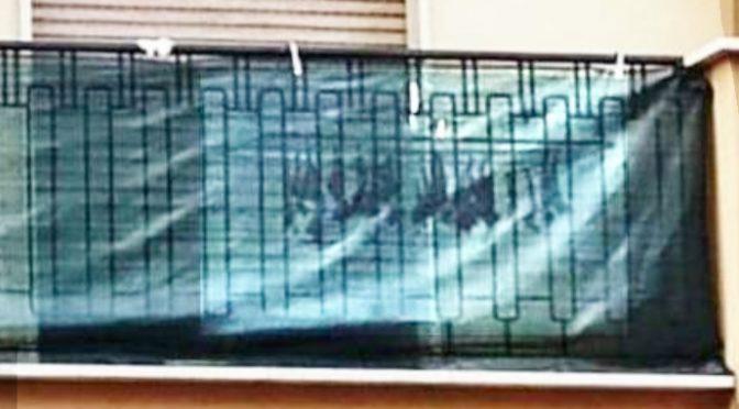 "Coronavirus, sangue dal balcone dei cinesi: ""Pipistrelli essicati"" – VIDEO"