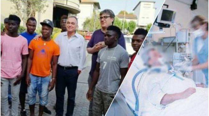 Allarme coronavirus in Toscana: oltre metà dei casi sono albanesi