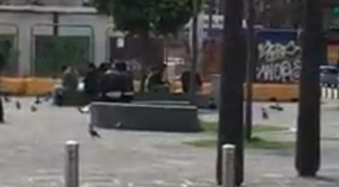 La quarantena non vale per gli immigrati: scene indecenti dalle città italiane – VIDEO
