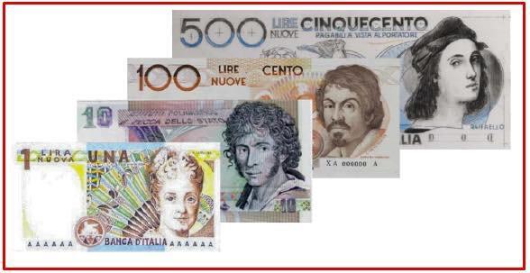 Coronavirus, l'economista Galloni: «Coniare 170 miliardi di nuove 'lire' o siamo morti»
