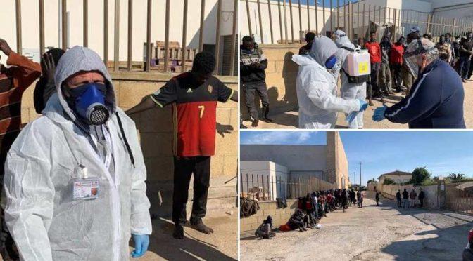 Coronavirus, immigrato infetto fugge da ospedale: non lo trovano da giovedì
