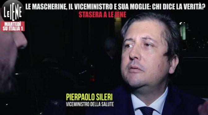 Vaccino: il grillino Sileri, De Luca non può acquistare Sputnik
