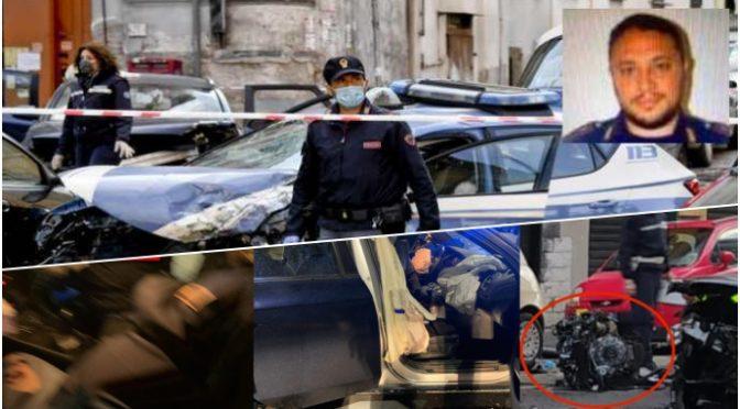 Poliziotto ammazzato dai Rom: hanno accelerato per uccidere