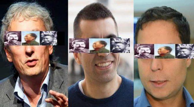 """Paragone contro l'Ufficio Censura del Governo: """"Mattarella non ha nulla da dire?"""""""