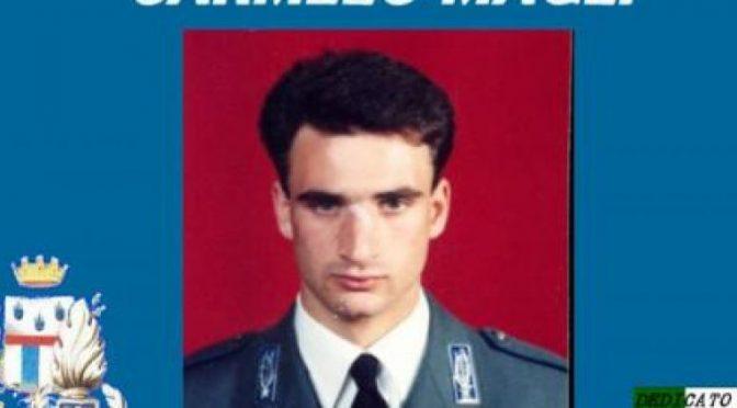 """Libero assassino poliziotto, colleghi: """"Tutta colpa di Bonafede"""""""