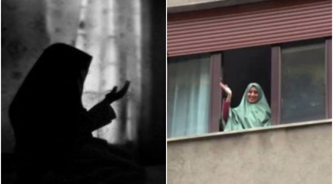 Silvia Romano, Magistrato interrompe deposizione per farle pregare Allah