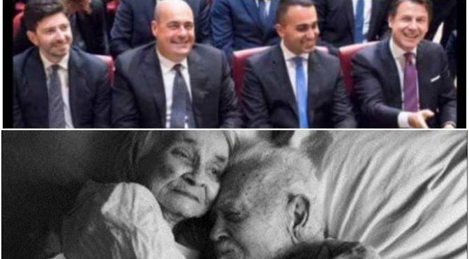 """Il medico """"anti-Salvini"""" indagato per strage pazienti: """"Lasciate morire gli anziani contagiati"""""""