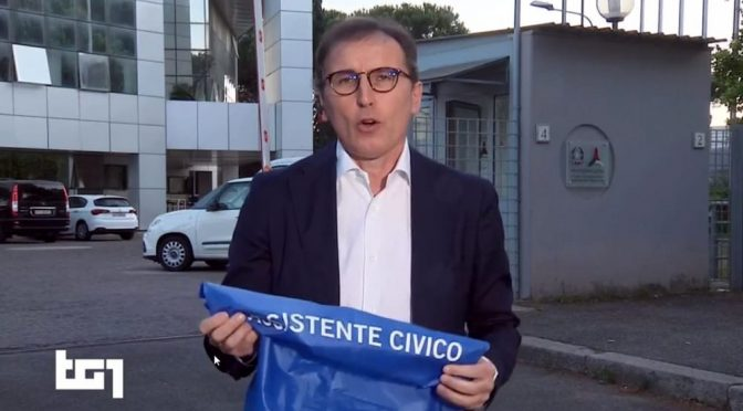 Lorella Cuccarini via da La Vita in Diretta perché sovranista: sostituita dalla moglie del ministro Boccia