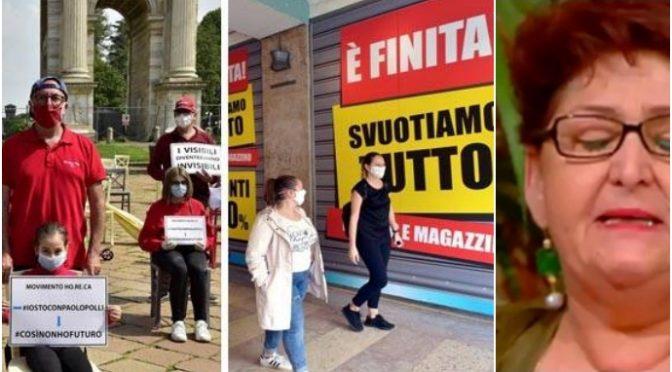 Grecia apre turisti italiani: complimenti ai nostri politici masochisti