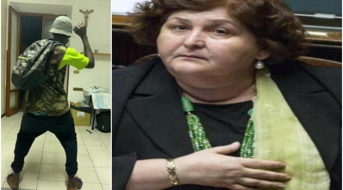 Bellanova ha diffuso fake news di bracciante pestato per spingere la sua sanatoria