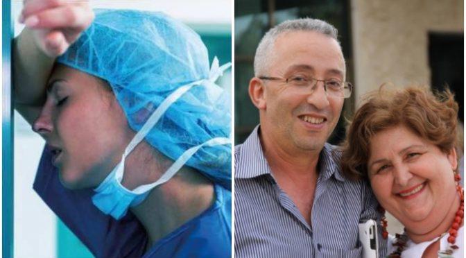 Coronavirus, Regione PD ringrazia gli infermieri licenziandoli