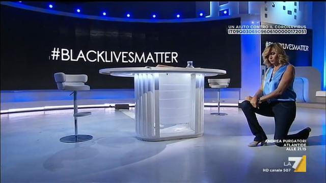 "Black Lives Matter: reporter assaliti in diretta al grido ""Allah Akbar"" – VIDEO"