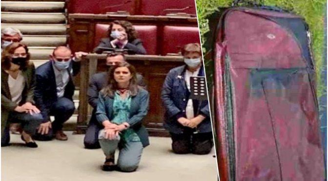"""BASTONA A MORTE 3 ITALIANI, 2 IN FIN DI VITA: """"PERCHE' SIETE RAZZISTI"""""""