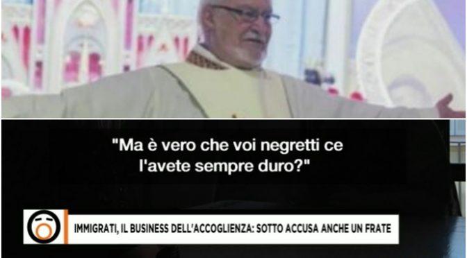 Dl Salvini, Caritas esulta: avranno più 'negretti', poi tutti a fare shopping