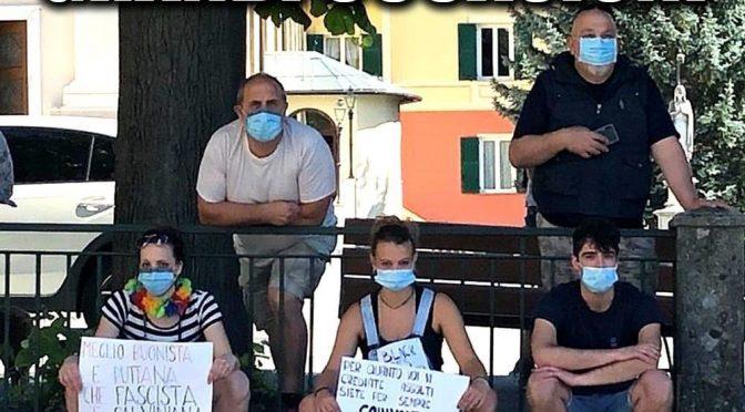 """Buonista confessa: """"Siamo puttane"""" – FOTO"""