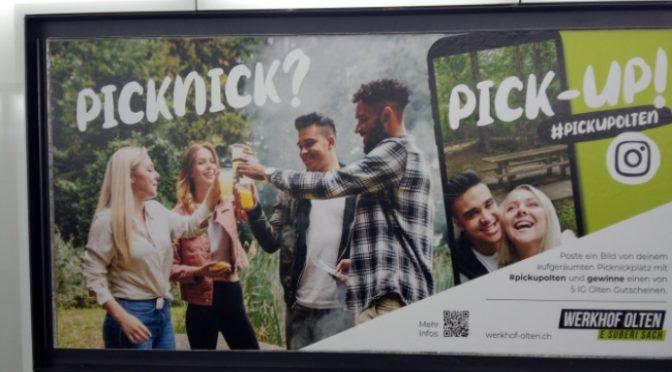 Le multinazionali propagandano il meticciato – FOTO
