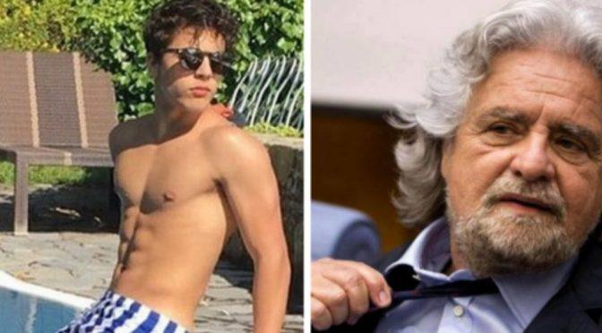 Procura:Ciro Grillo e amici a processo per stupro