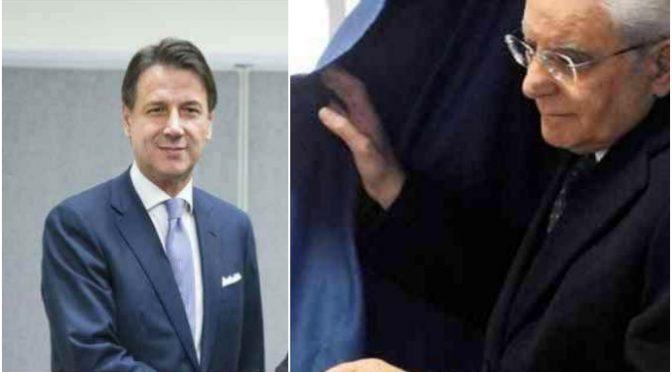 """Mercato senatori: """"Conte mi ha chiamato personalmente"""", caccia a 5 traditori"""