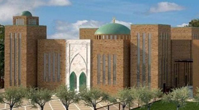 Palamara boys: Tar vuole la moschea a Pisa, cittadini e sindaco Lega NO