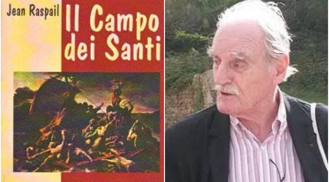 Addio Jean Raspail, lo scrittore che aveva previsto la morte buonista dell'Europa