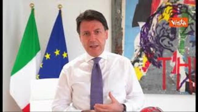Fregatura Fund: Conte umilia l'Italia in Europa, va ad elemosinare soldi nostri