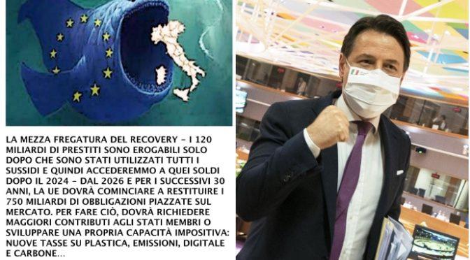 In Italia 4 milioni di poveri in autunno, ma ospitiamo quasi 100mila immigrati in hotel