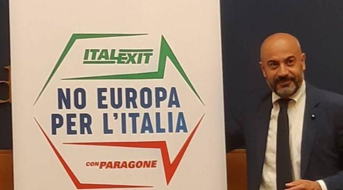 Inizia esodo grillini verso Italexit di Paragone