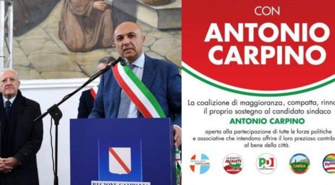 Camorra investe nel PD: arrestato sindaco dem a Napoli