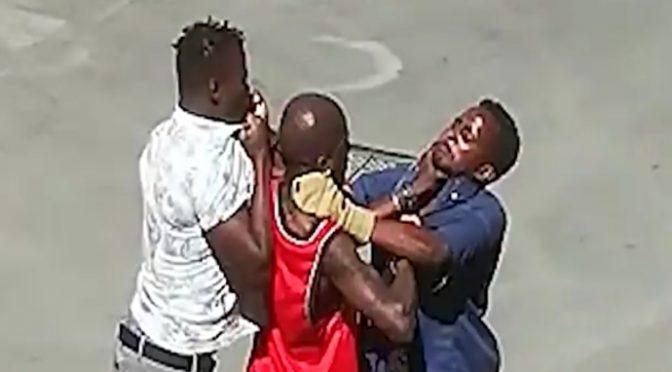 Firenze: votano PD e ora sono ostaggio degli africani – VIDEO