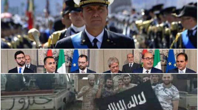 Ammiraglio De Felice: Germania fermi nuova nave Sea Watch 4, finanziata da islamici