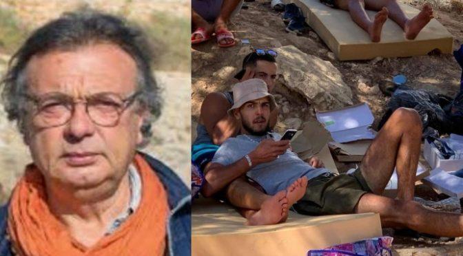 Lampedusa, proprietaria cani uccisi dai migranti perseguitata dal sindaco accoglione