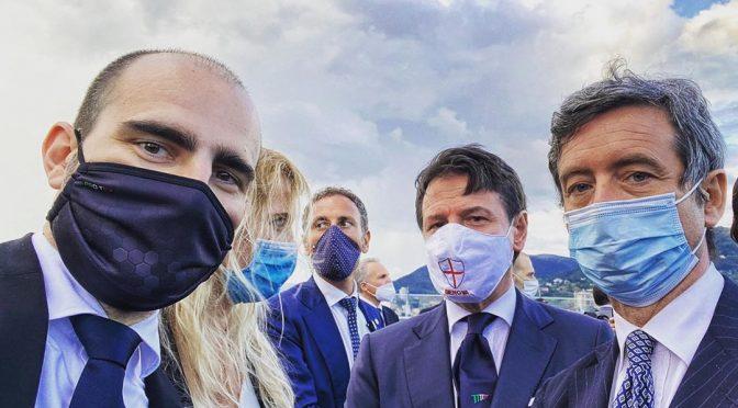 """""""Bonus non è pesce d'aprile"""", così esultava il deputato M5S Rizzone"""