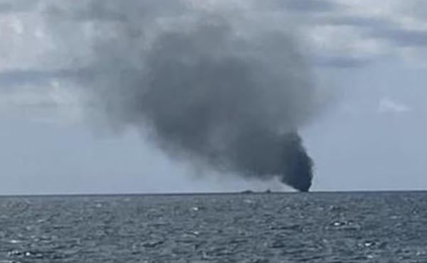 Crotone, esplode barcone clandestini: 4 morti