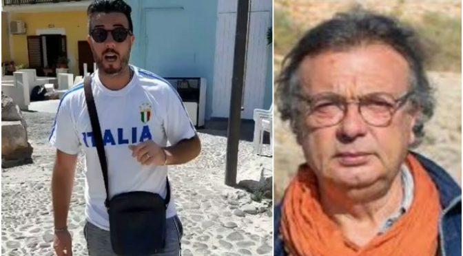 L'epidemia dilaga a Lampedusa, volontari contagiati dai migranti ma il sindaco dà la colpa ai cittadini – VIDEO