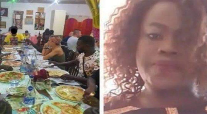 """""""Cameriere serve dei nigeriani e si scusa col Duce"""": i nigeriani si erano inventati tutto"""