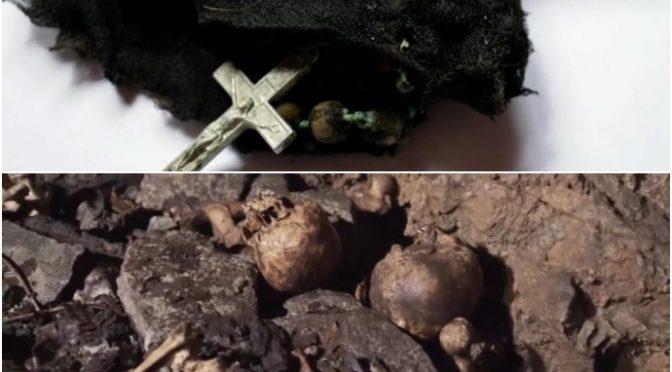 Foibe, scoperti i resti di 250 vittime dei comunisti slavi
