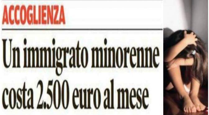 Figlio di immigrati terrorizzava bambini italiani: esigeva il pizzo per non pestarli