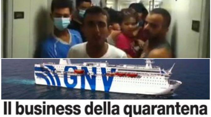 Contagio raddoppia in una settimana: Sicilia supera Lombardia grazie ai barconi