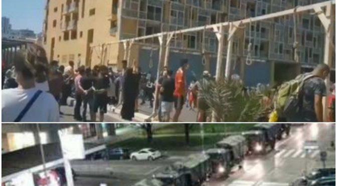 In Libano 'impiccano' i ministri in piazza dopo 157 morti: e noi, dopo 35mila?