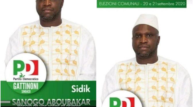 PD candida afroislamico a elezioni: ci stanno colonizzando
