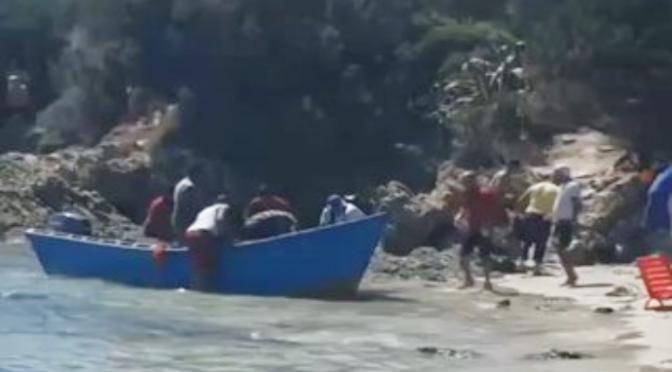 Ancora sbarchi islamici in Sardegna: a decine dopo visita Lamorgese in Algeria