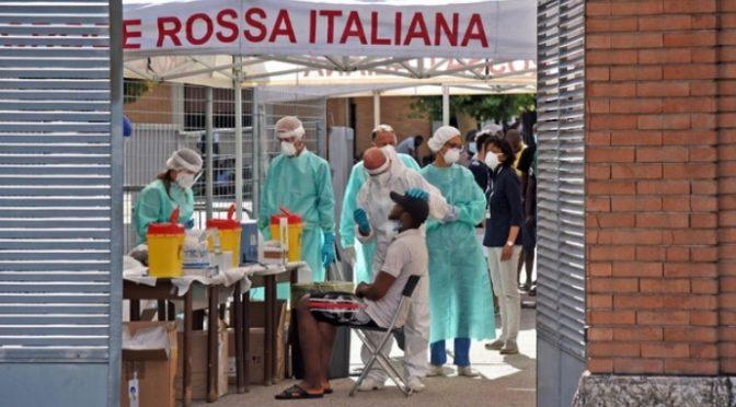Il piano del governo: lockdown a Milano, Roma, Napoli e Genova