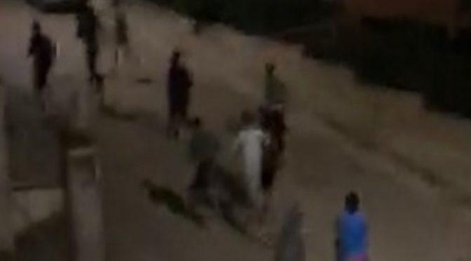Decine di immigrati in fuga dalla quarantena: non li trovano più – VIDEO