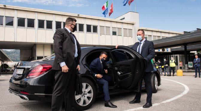 Spietati banditi rom arrotondavano i furti col reddito di cittadinanza