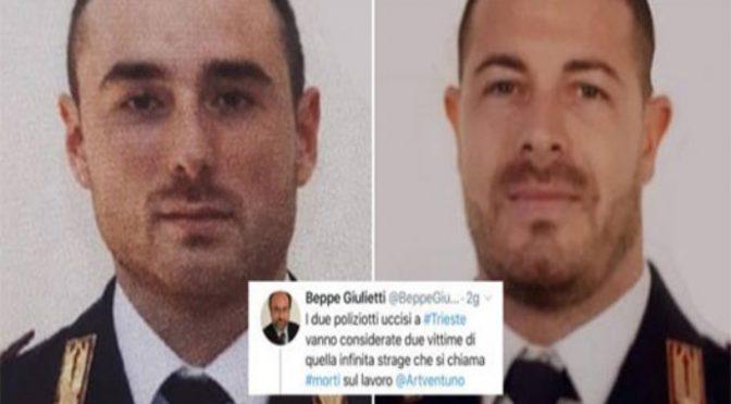 Willy, il giornalista del PD incita alla violenza: vuole 'bonificare' l'Italia dai 'razzisti'