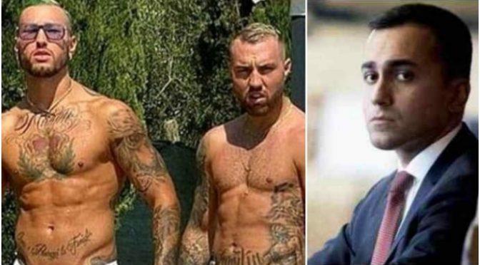 I fratelli Bianchi 'picchiano' delinquente marocchino in carcere