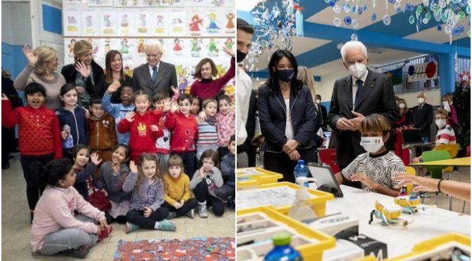 Le scuole italiane senza bambini italiani: è un genocidio pianificato dai politici