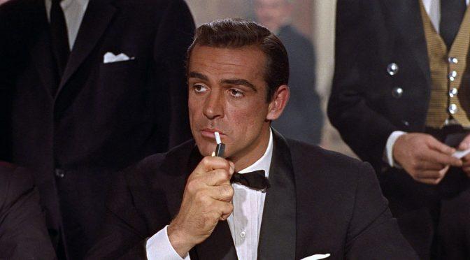 Morto Sean Connery, l'unico James Bond