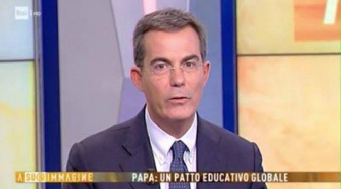 Programma RAI: costringere italiani ad accogliere immigrati – VIDEO